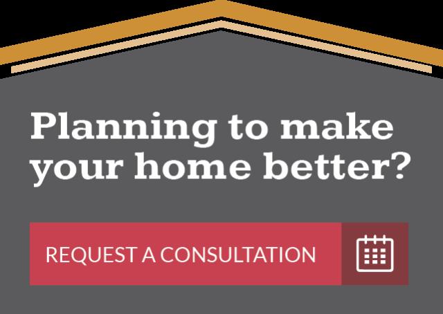 Remodel Consultation