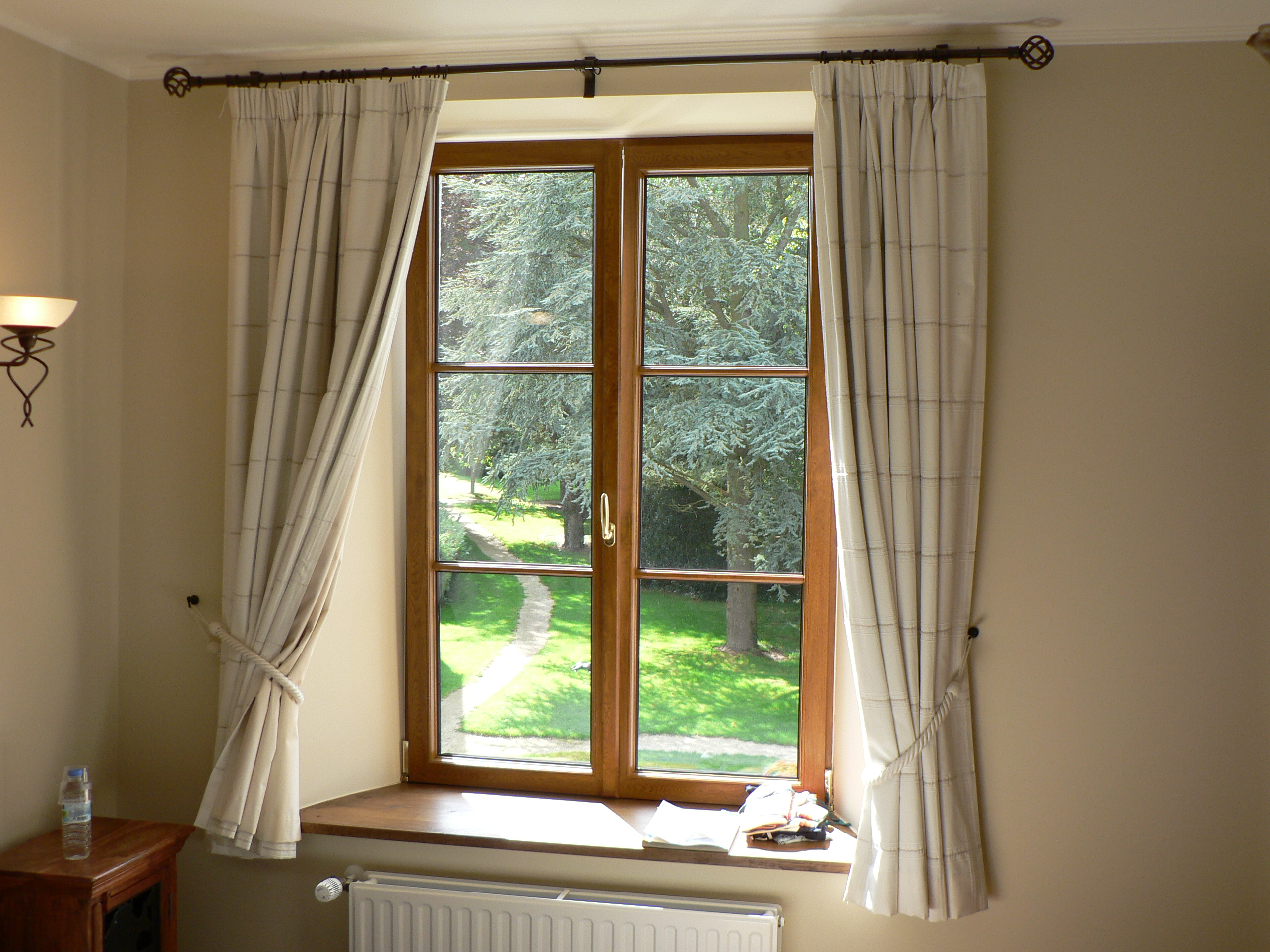 Inside house windows with curtains - Inside House Windows With Curtains 18