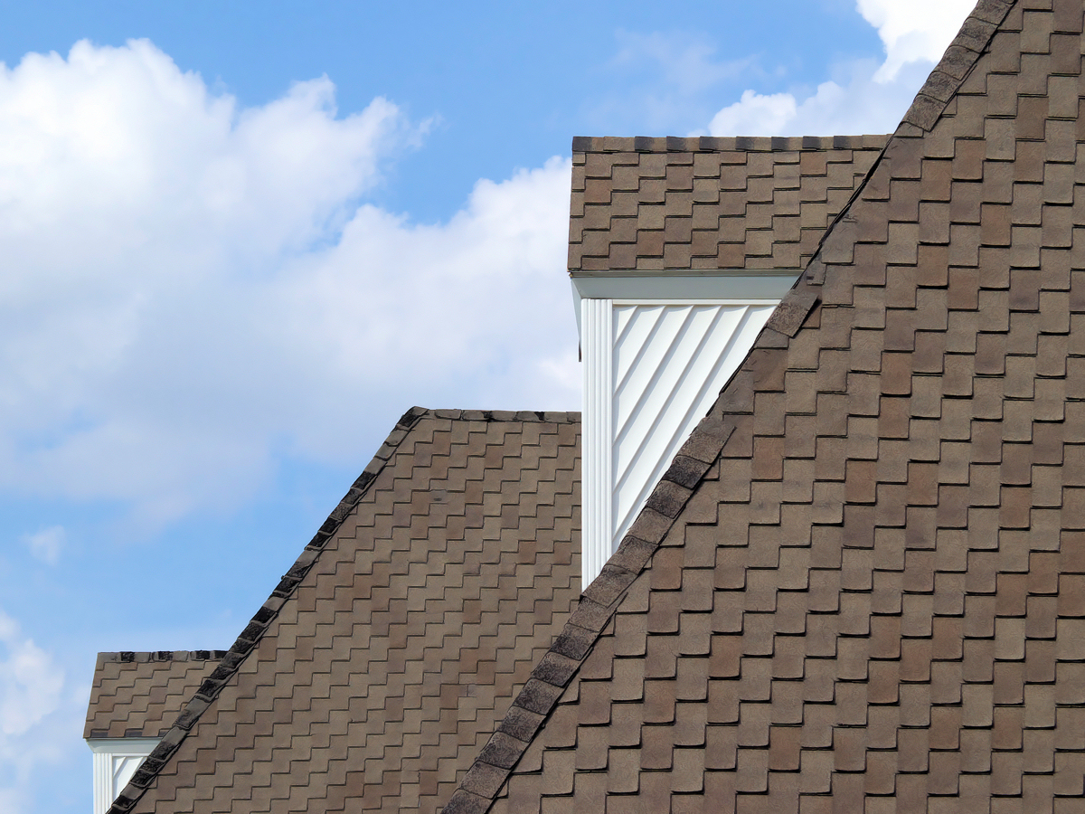 Roofing materials by back construction in lexington kentucky for Roof lines