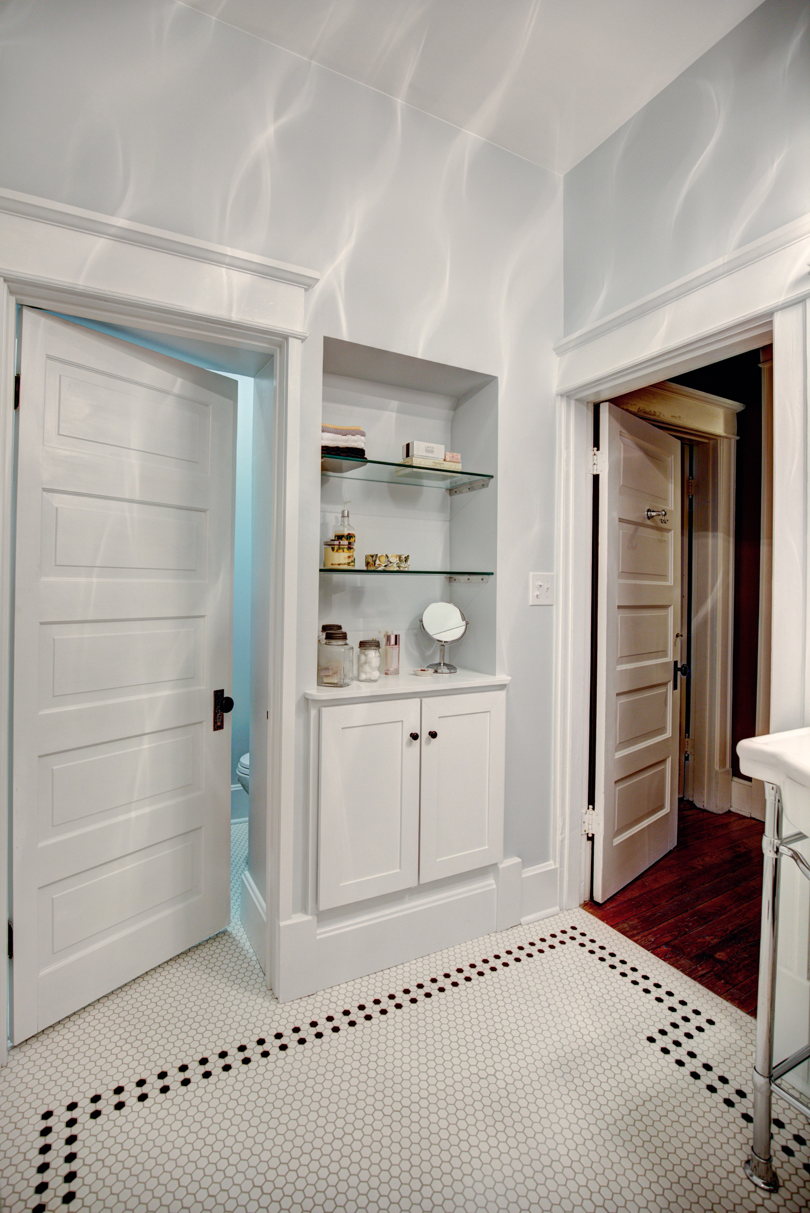Before & After Bathroom Remodeling in Lexington, Kentucky