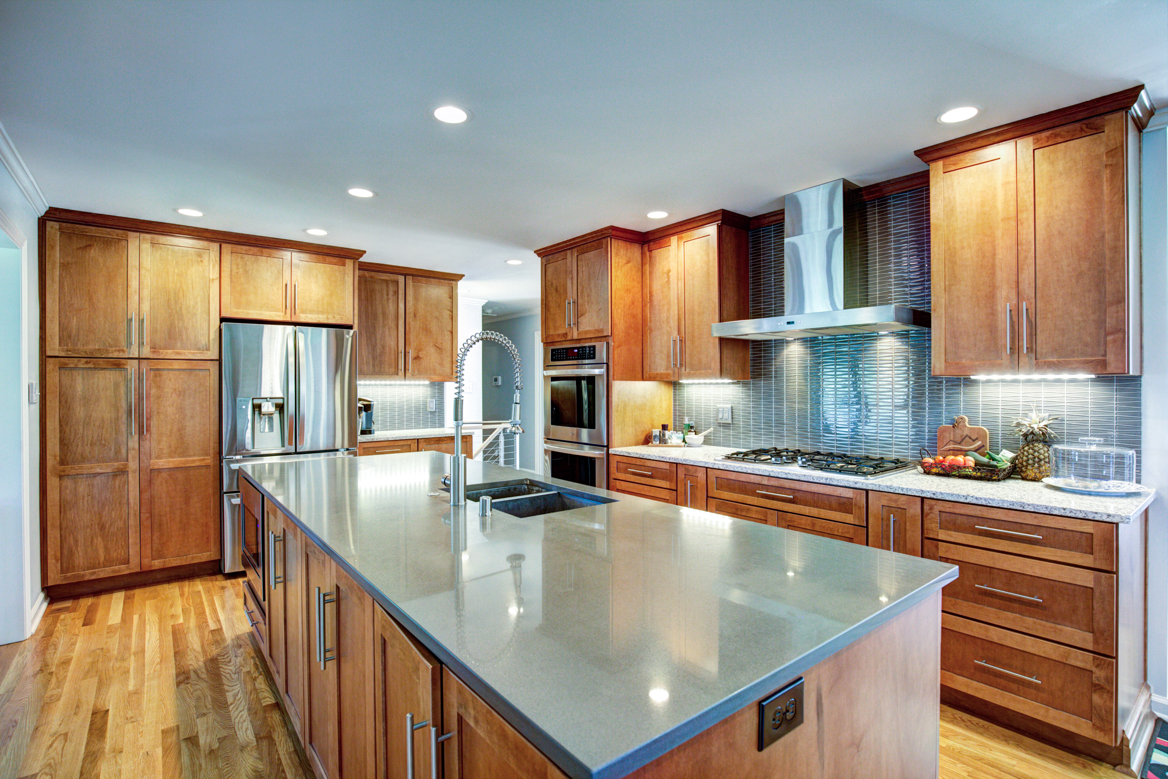 Marvelous Kitchen Cabinets