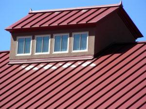 Captivating Metal Roofing Lexington KY
